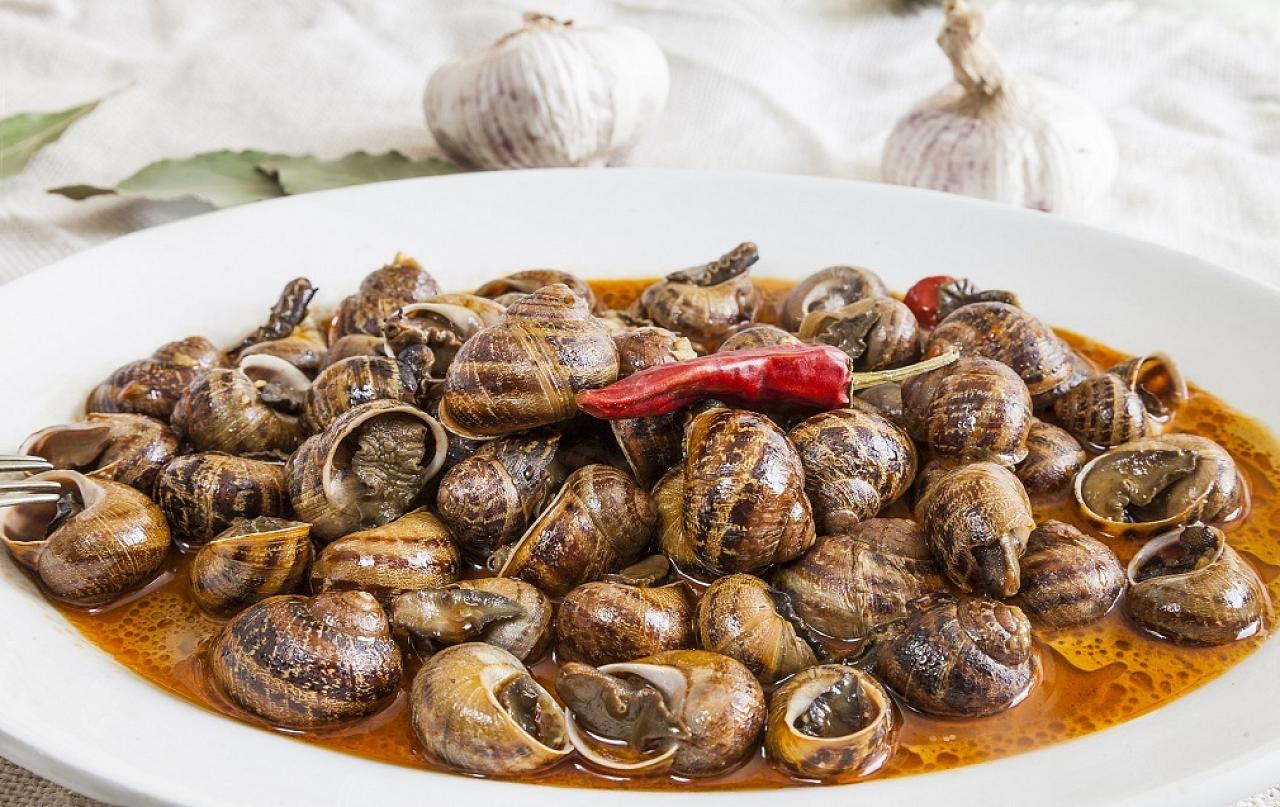 Andorra Traditional Food